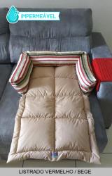Cama protetora para sofá / carro IMPERMEÁVEL