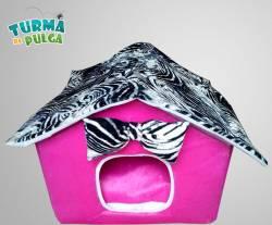 Casinha zebra